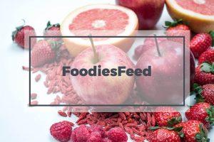 سایت دانلود عکس رایگان foodies feed
