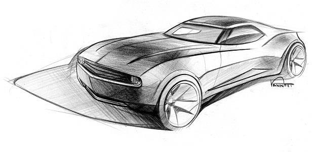 طراحی مفهومی خودرو