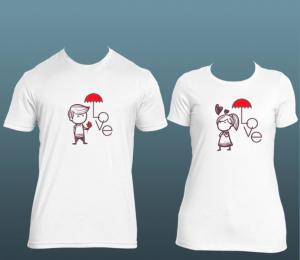 طراحی تی شرت