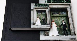 طراحی آلبوم عروسی