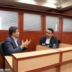 میم کست قسمت اول و مصاحبه با دکتر کنعانی