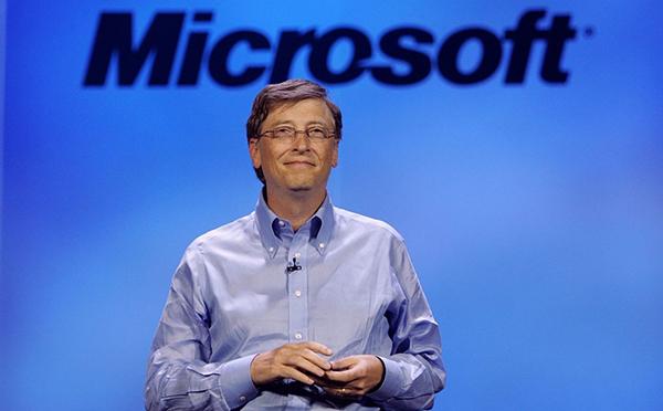 کمپانی مایکروسافت
