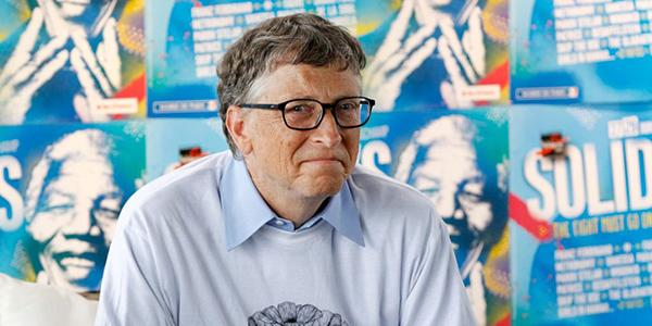 مدیرعامل سابق مایکروسافت