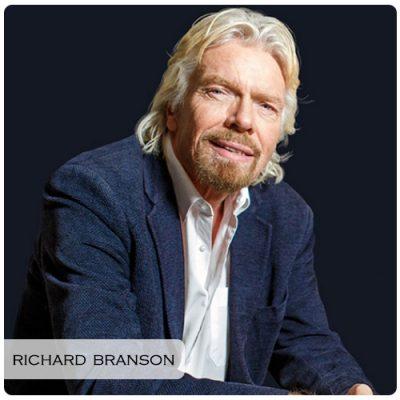 ریچارد برانسون