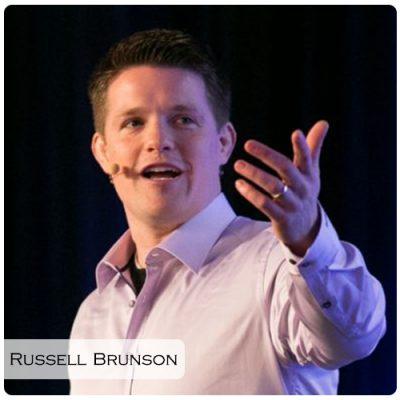 دارایی خالص راسل برانسون